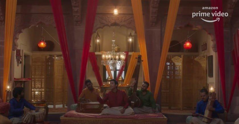 लब पर आये Lab Par Aaye Song Lyrics In Hindi - Javed Ali