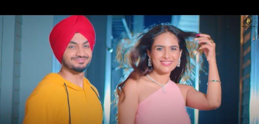 हैबिट्स Habits Songs Lyrics In Hindi - Akaal