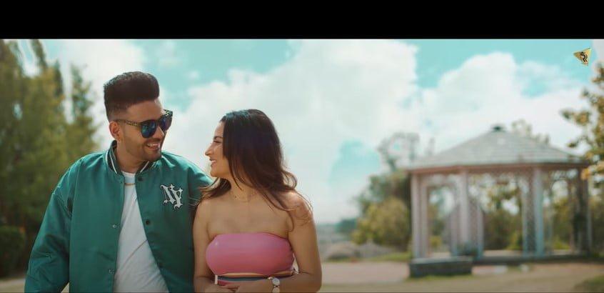 40 बोतलां 40 Botlan Song Lyrics In Hindi - Vicky