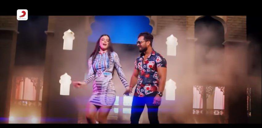 लड़की पटाना Ladki Patana Song Lyrics In Hindi - Khesari Lal Yadav