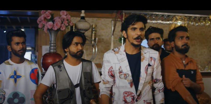 Babu Degya Song Lyrics In Hindi (2020) - Gulzaar Chhaniwala