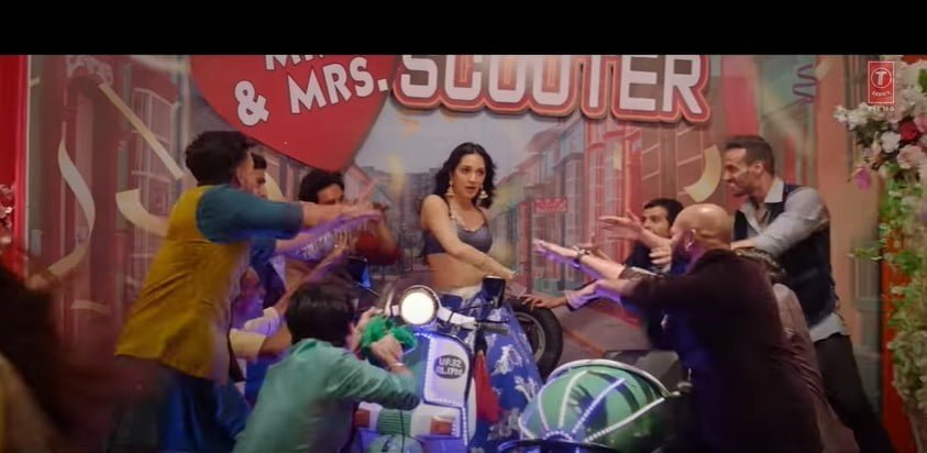 Hasina Pagal Deewani Hindi Lyrics (2020) – Mika Singh