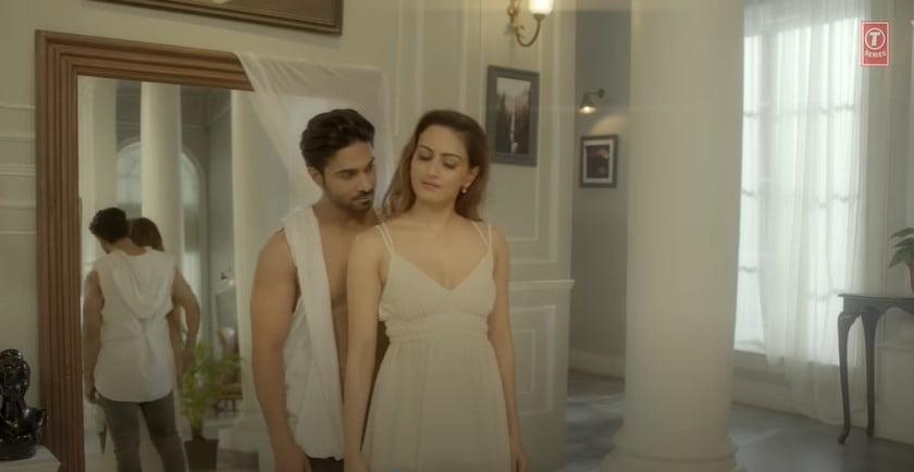 Kandhe Ka Woh Til Song Lyrics In Hindi (2020) – Sachet Tandon