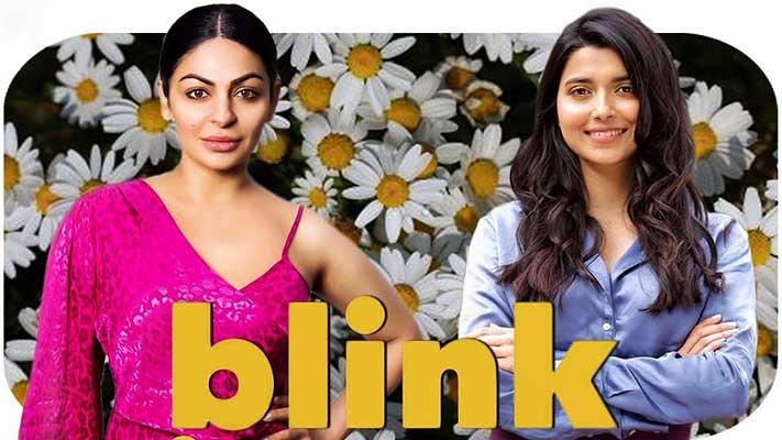 Blink Lyrics In Hindi (2020) - Nimrat Khaira