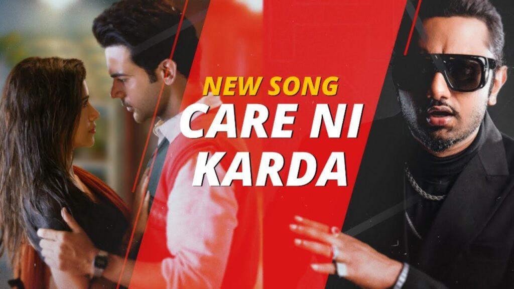 Care Ni Karda Lyrics In Hindi (2020) - Yo Yo Honey Singh