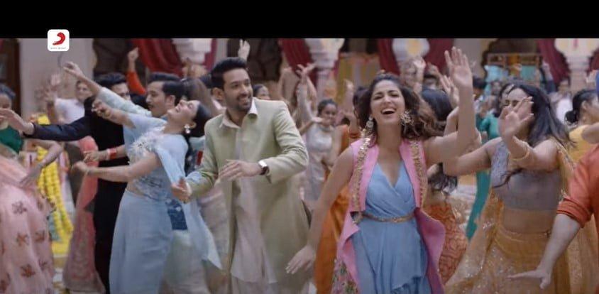 Phoonk Phoonk Song Lyrics In Hindi (2020) - Ginny Weds Sunny