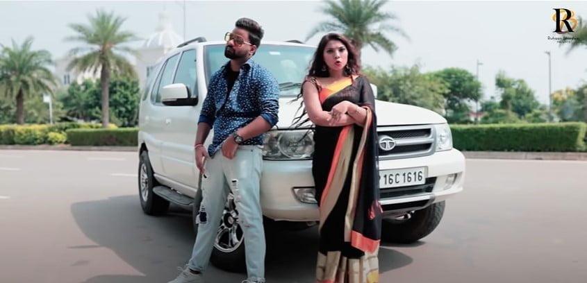 Saree Maa Song Lyrics In Hindi (2020) - Ritu Rawat & Tarun Pawri