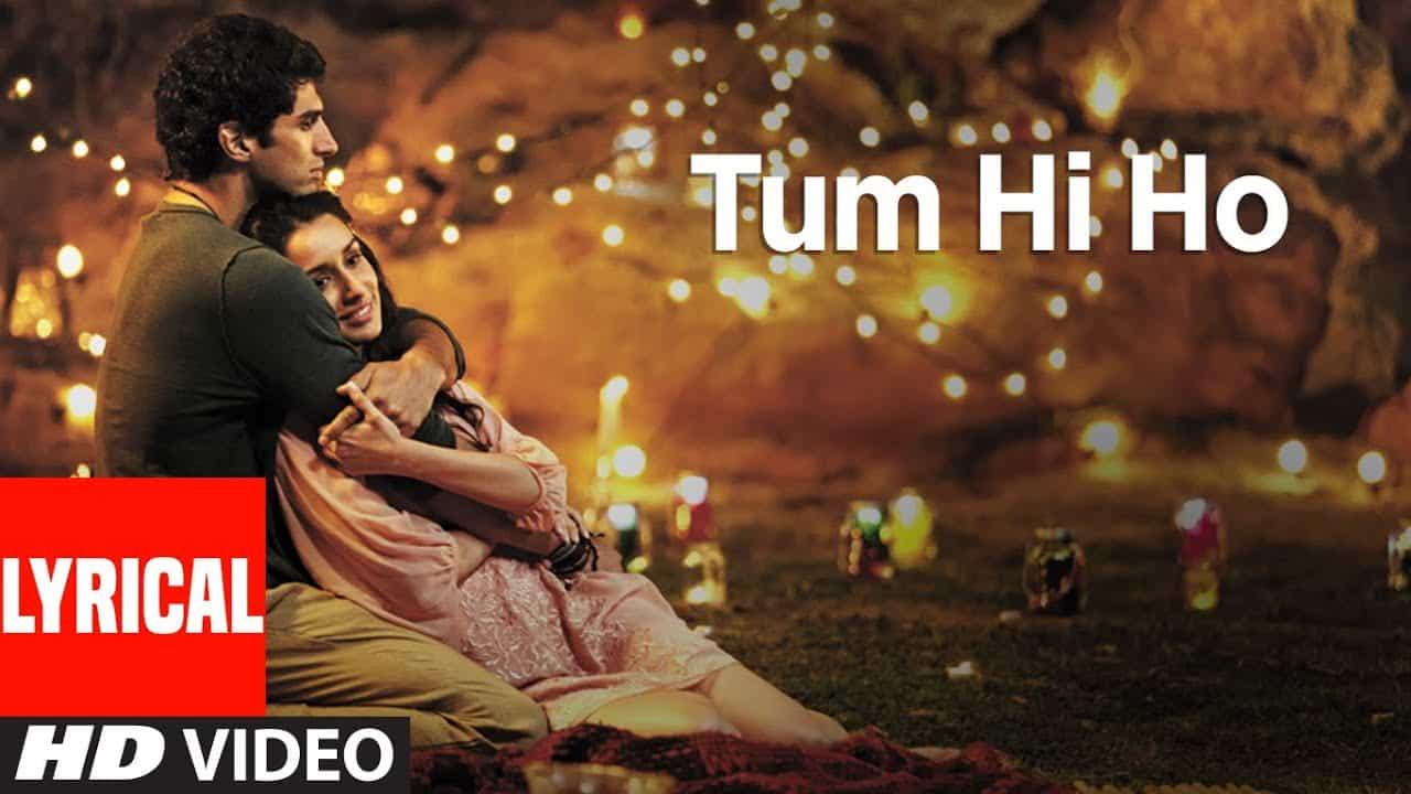Tum Hi Ho Lyrics In Hindi (2013) - Arijit Singh