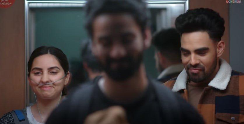 Zindagi Haseen Song Lyrics In Hindi (2020) - Pav Dharia