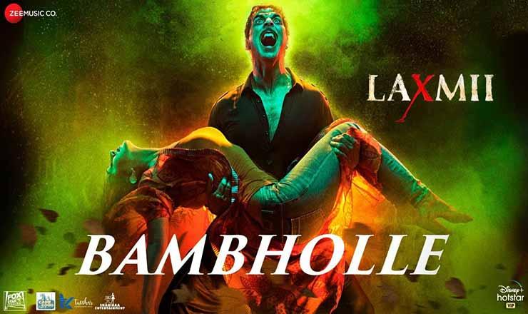 Bam Bhole Lyrics In Hindi (2020) - Viruss