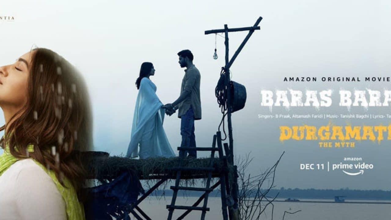 Baras Baras Lyrics In Hindi (2020) - B Praak