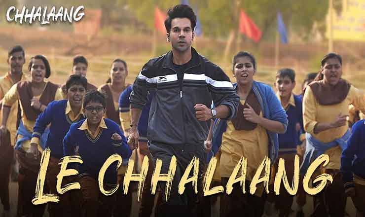 Le Chhalaang Lyrics In Hindi (2020) - Daler Mehndi