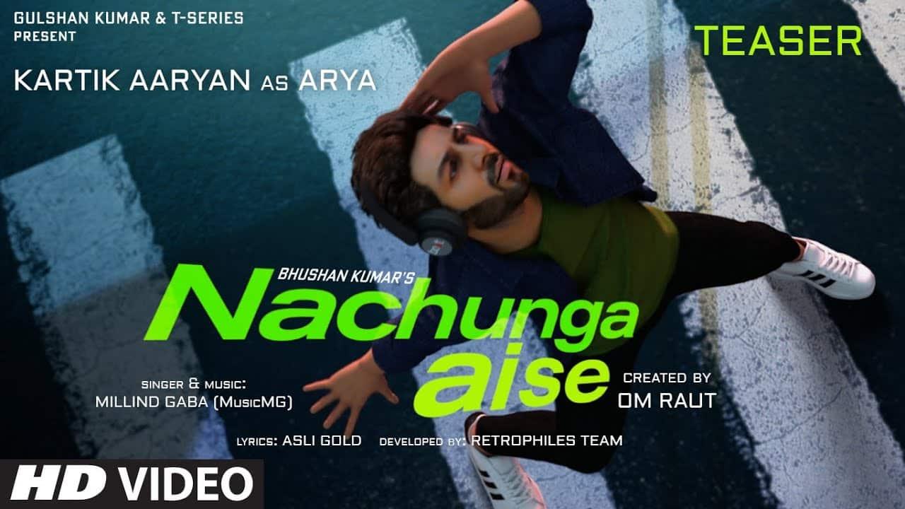 Nachunga Aise Lyrics In Hindi (2020) – Millind Gaba
