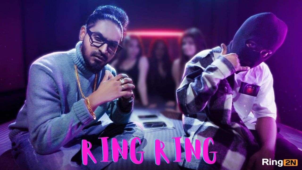 Ring Ring Lyrics In Hindi (2020) - Emiway Bantai