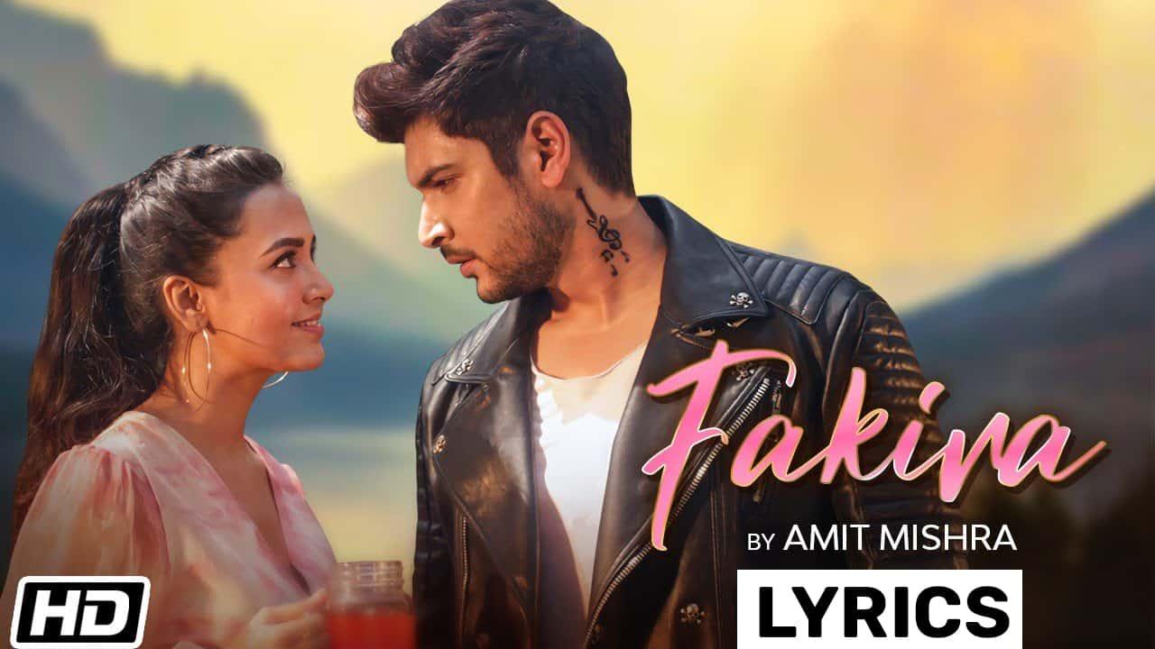 Fakira Lyrics In Hindi (2021) - Amit Mishra