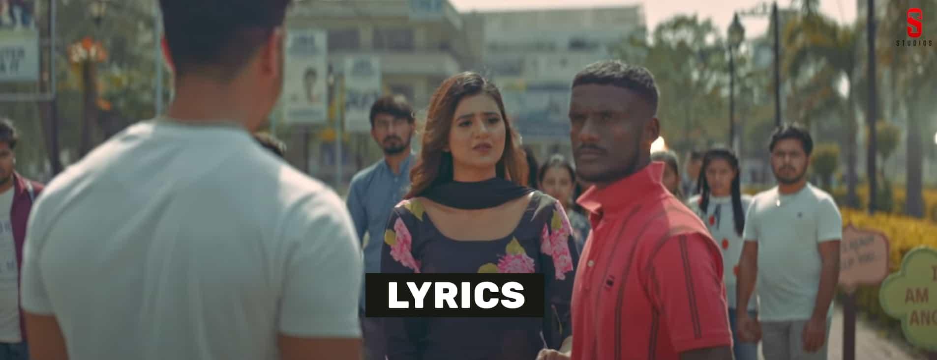 आशिक पुराणा Aashiq Purana Lyrics In Hindi (2021) - Kaka