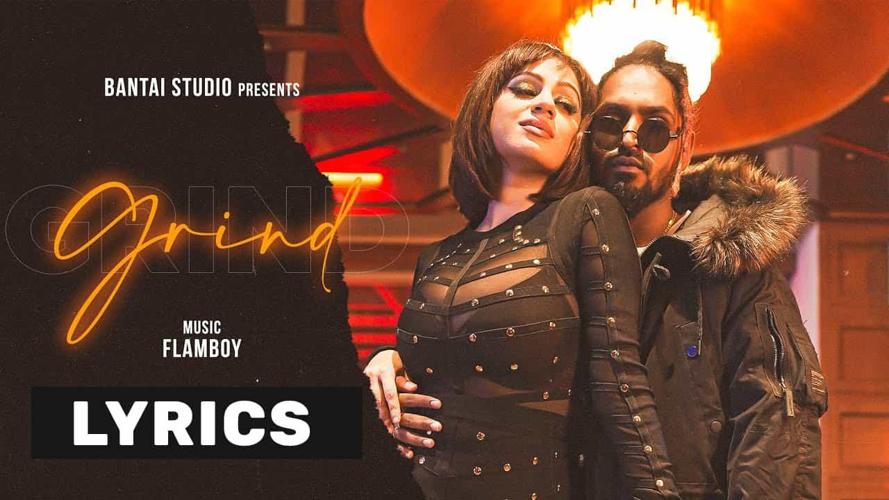 ग्राइंड Grind Lyrics In Hindi (2021) – Emiway Bantai