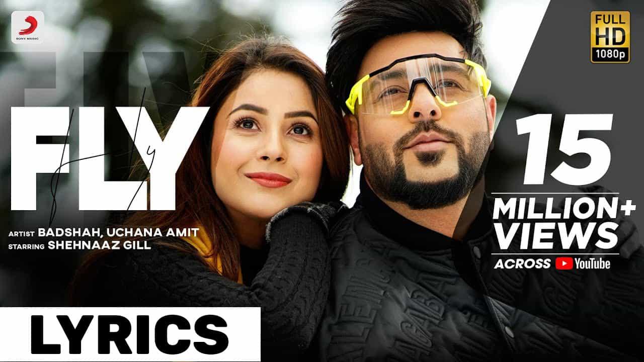 फ्लाई Fly Lyrics In Hindi (2021) – Badshah & Uchana Amit