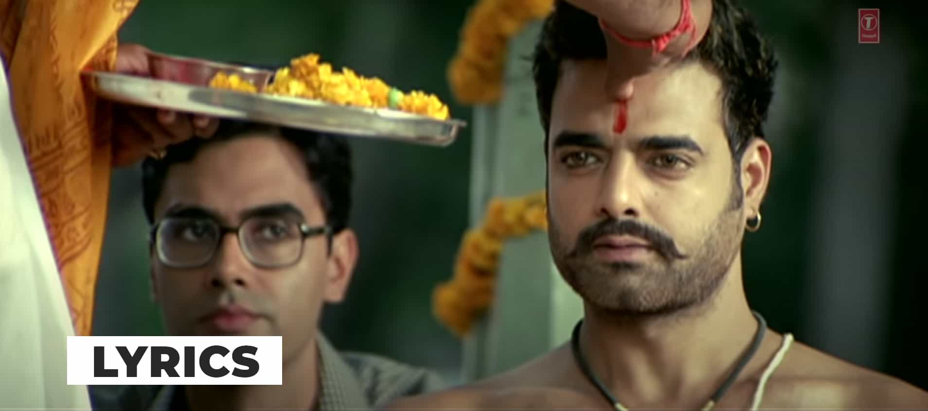 आरंभ है प्रचंड Aarambh Hai Prachand Lyrics In Hindi (2021) – Piyush Mishra