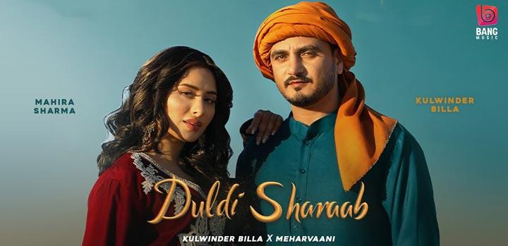 Duldi Sharab Lyrics in Hindi