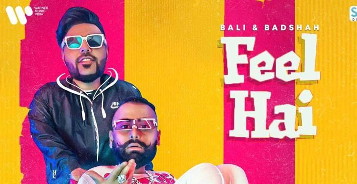 Feel Hai Song Lyrics in Hindi